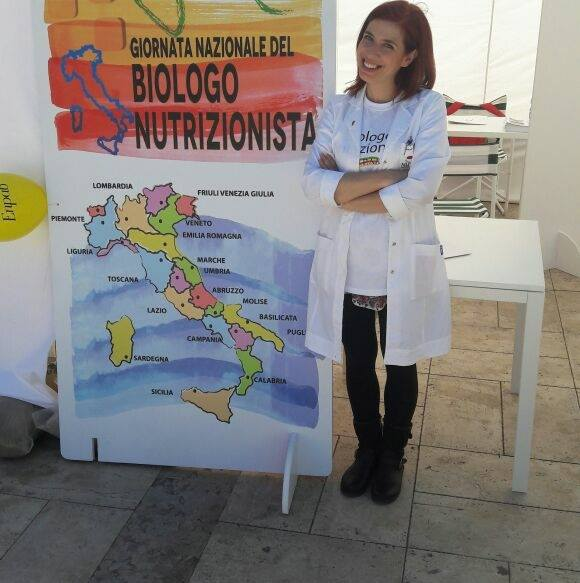 Dott.ssa Elisabetta Vallascas