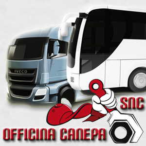 OFFICINA CANEPA di CANEPA ANDREINO S.n.c.
