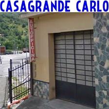 Officina Casagrande Carlo:Autofficine a Torriglia
