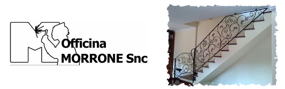 OFFICINA MORRONE SNC DI MORRONE BIAGIO & FABIO