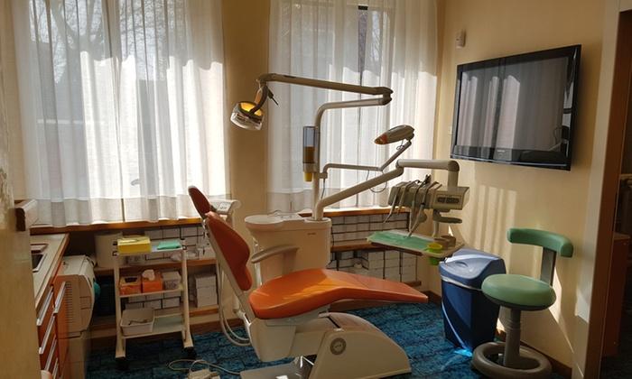 Odontoiatra a Milano