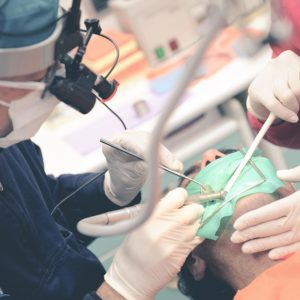 chirurgia orale a milano