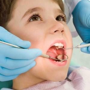 dentista per bambini a milano