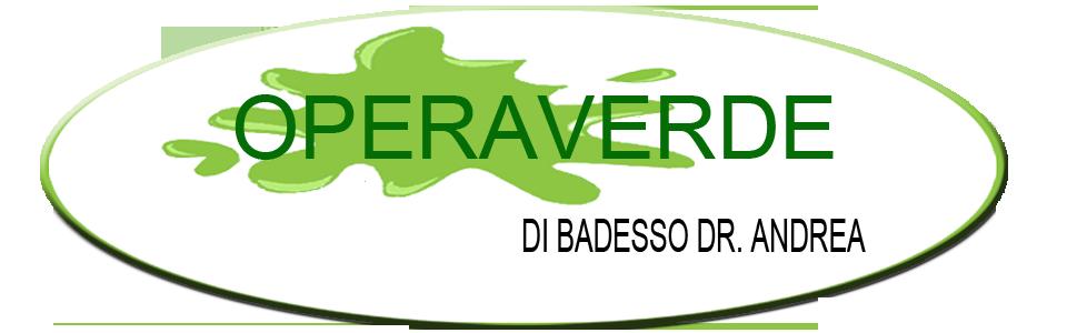OPERAVERDE DI BADESSO DR. ANDREA