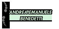ANDREA EMANUELE BENEDETTI