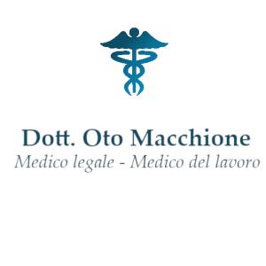 Dott. Oto Macchione