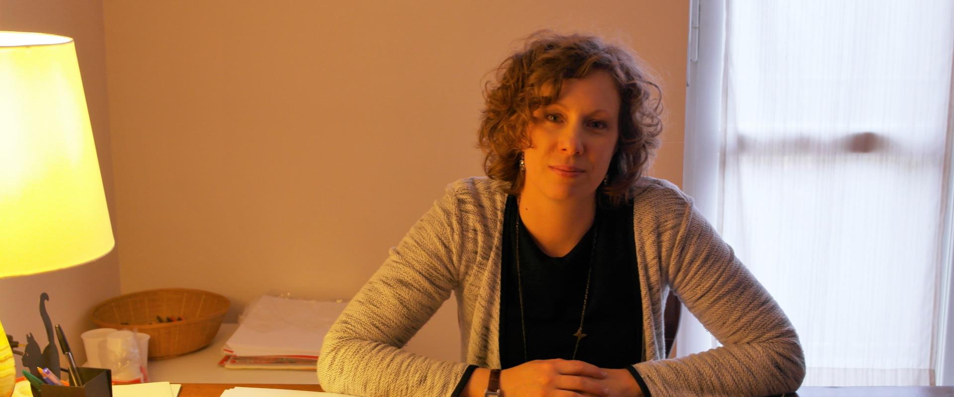 Dott.ssa Ottavia Baroli