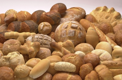 Prodotti di panetteria