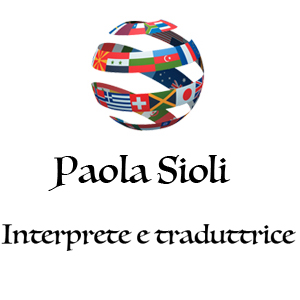 Paola Sioli - Interprete e Traduttrice