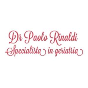 Dr. Paolo Rinaldi