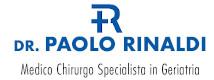 Dr. Paolo Rinaldi - Specialista in geriatria a Napoli