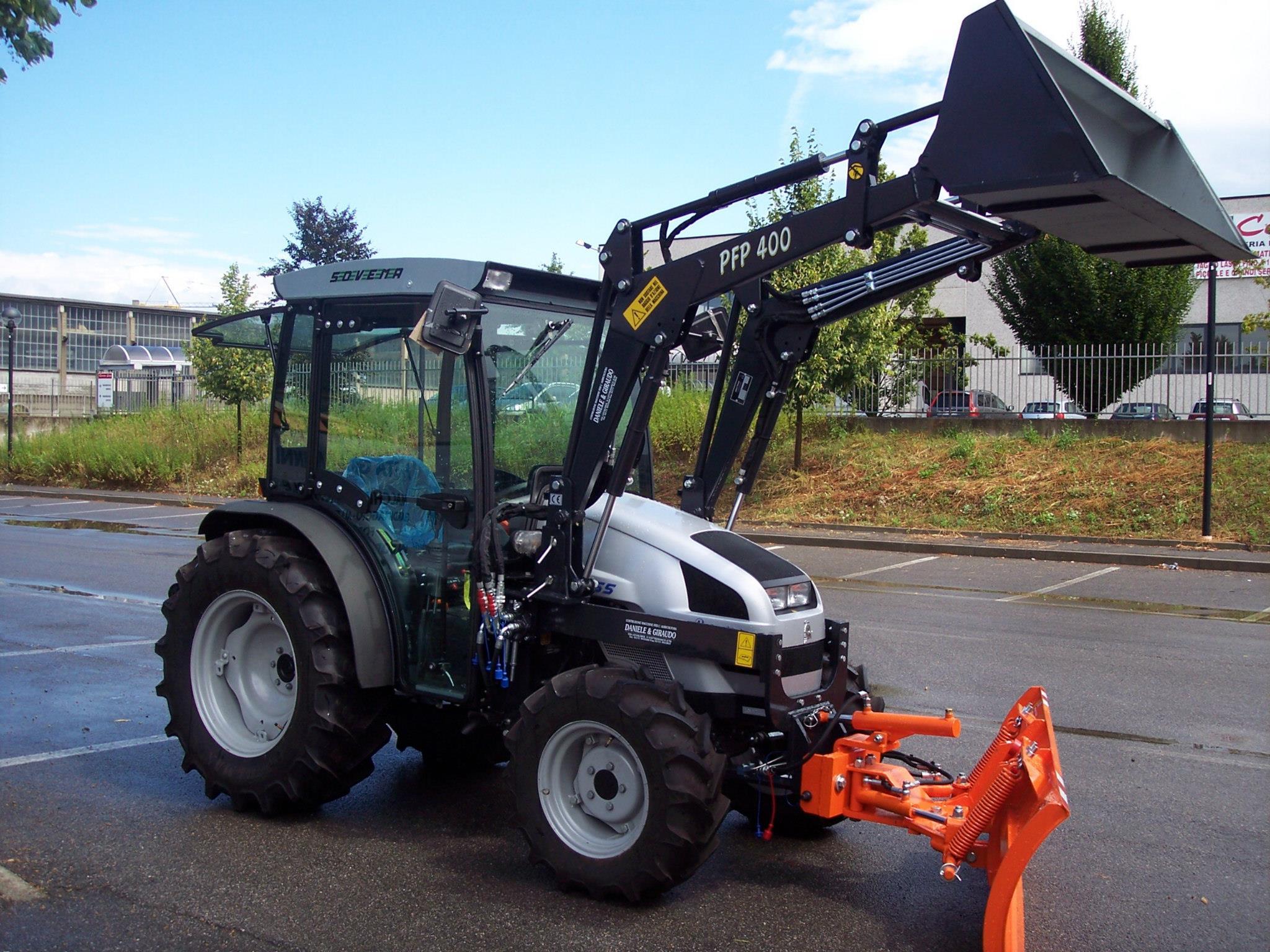 Pasta macchine agricole attrezzature agricole for Vigolo macchine agricole