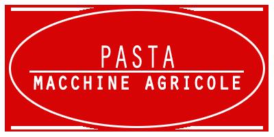 PASTA MACCHINE AGRICOLE di Pasta Ivan