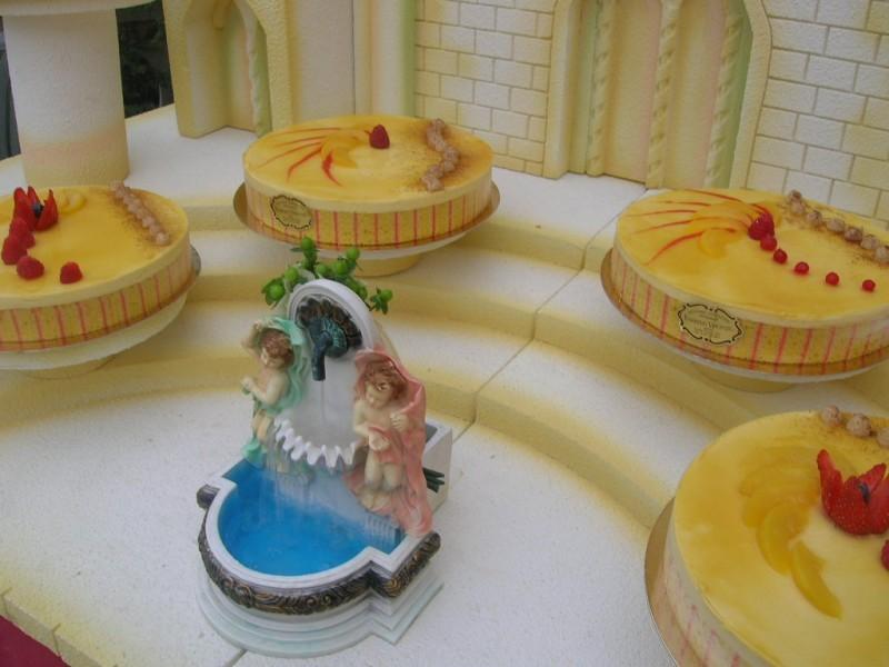 Corsi Di Cake Design Torino 2018 : Cake design e cerimonie - Pasticceria Cioccolateria ...