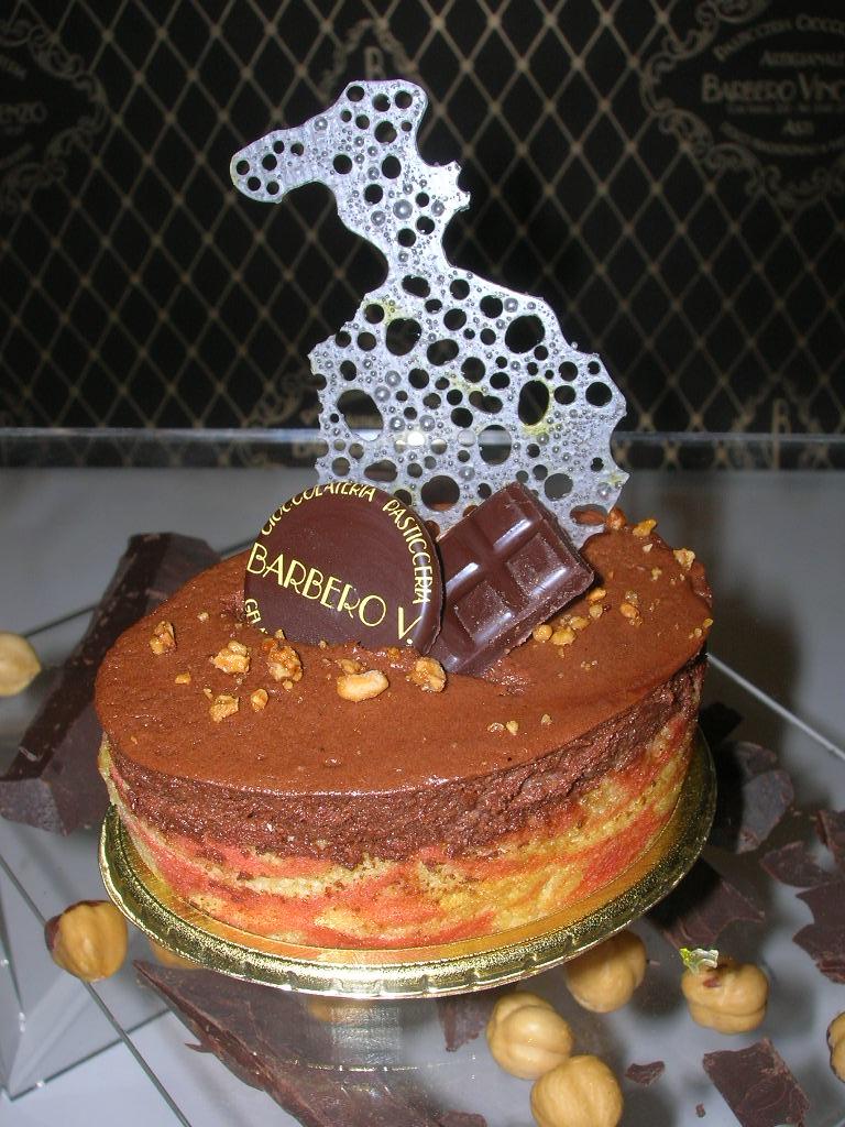 Pasticceria Cake Design Torino : Pasticceria Cioccolateria Artigianale Barbero Vincenzo ...