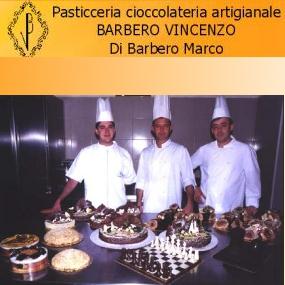 Pasticceria Cioccolateria Artigianale Vincenzo Barbero