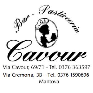 Pasticceria Cavour - Pasticceria Bar Gelateria a Mantova