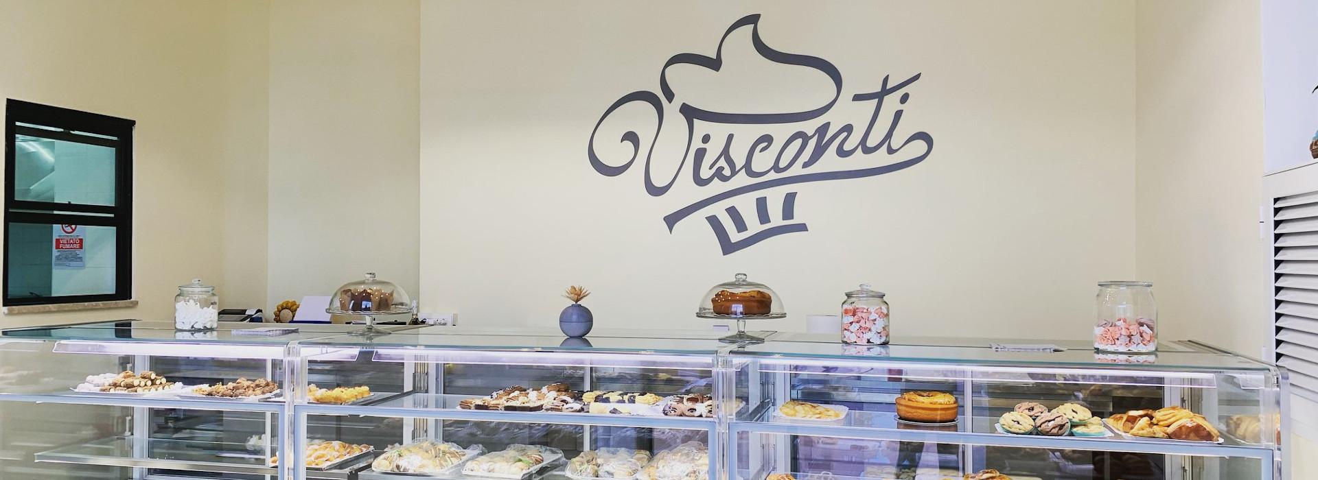 Pasticceria Visconti