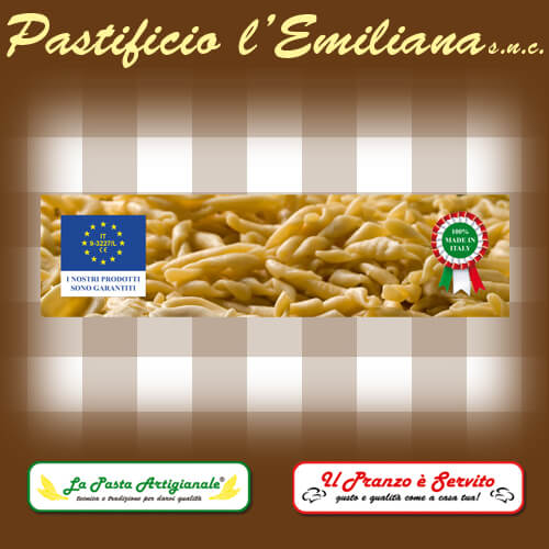 Pastificio L'Emiliana