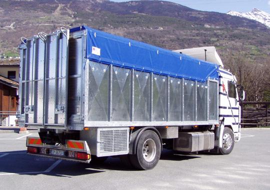 Offerte preventivi sconti su trasporti a alessandria for Subito it gorizia arredamento