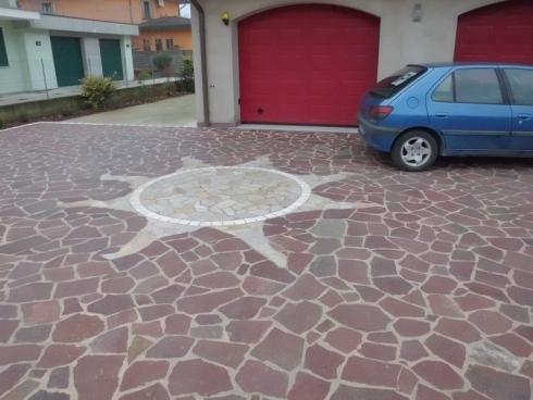 Pavimenti per esterni ad Anguillara Veneta. Chiama PAVIMENTAZIONI PER ESTERNI MARCO VEGRO cell 328 5456759