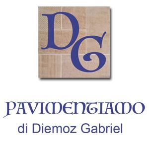 PAVIMENTIAMO DI DIEMOZ GABRIEL