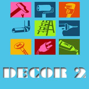 DECOR 2 DI TORELLO LUCA