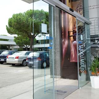Porte Automatiche