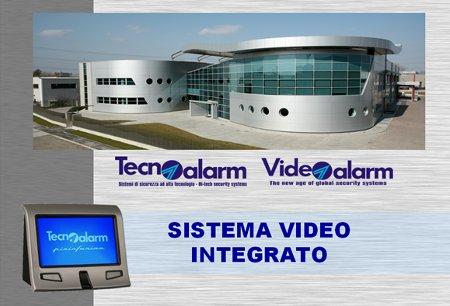Sistema Video Integrato