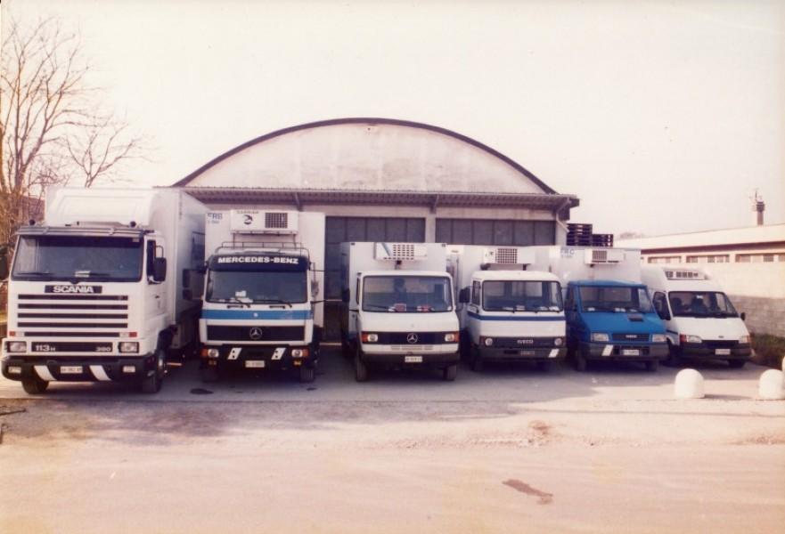 Parco Mezzi 1996
