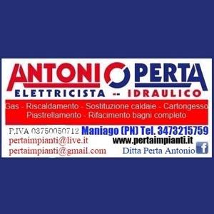 Antonio Perta