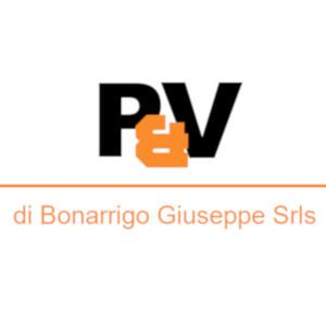 P & V di Bonarrigo Giuseppe Srls