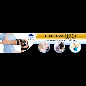 PIACENZA UGO - Fisioterapista a Genova