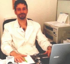 Francesco Galante Biologo Nutrizionista