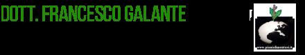 Dott. Francesco Galante