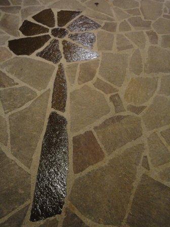 Lavori in pietra vera o ricostruita