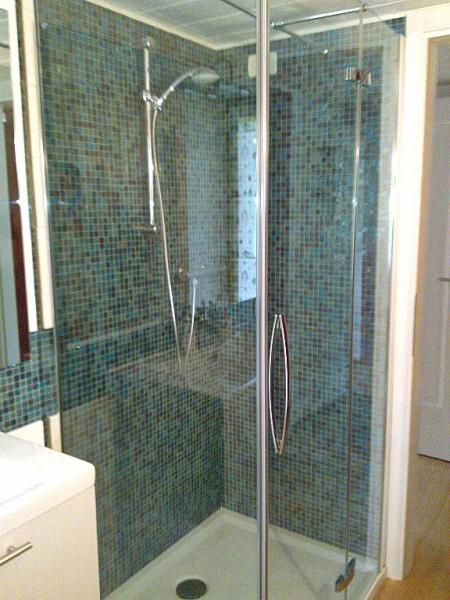 mosaici | artigiano edile piastrellista stefano cozzi - Bagni Mosaico Bisazza