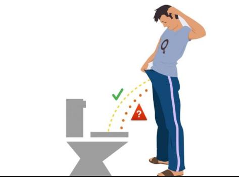 prostatite con stimolo urinare