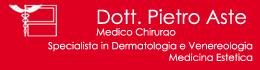 Dott. Pietro Aste