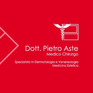 Dermatologo a Cagliari. Dott. Pietro Aste cell 347 6141156