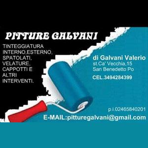 Pitture Galvani