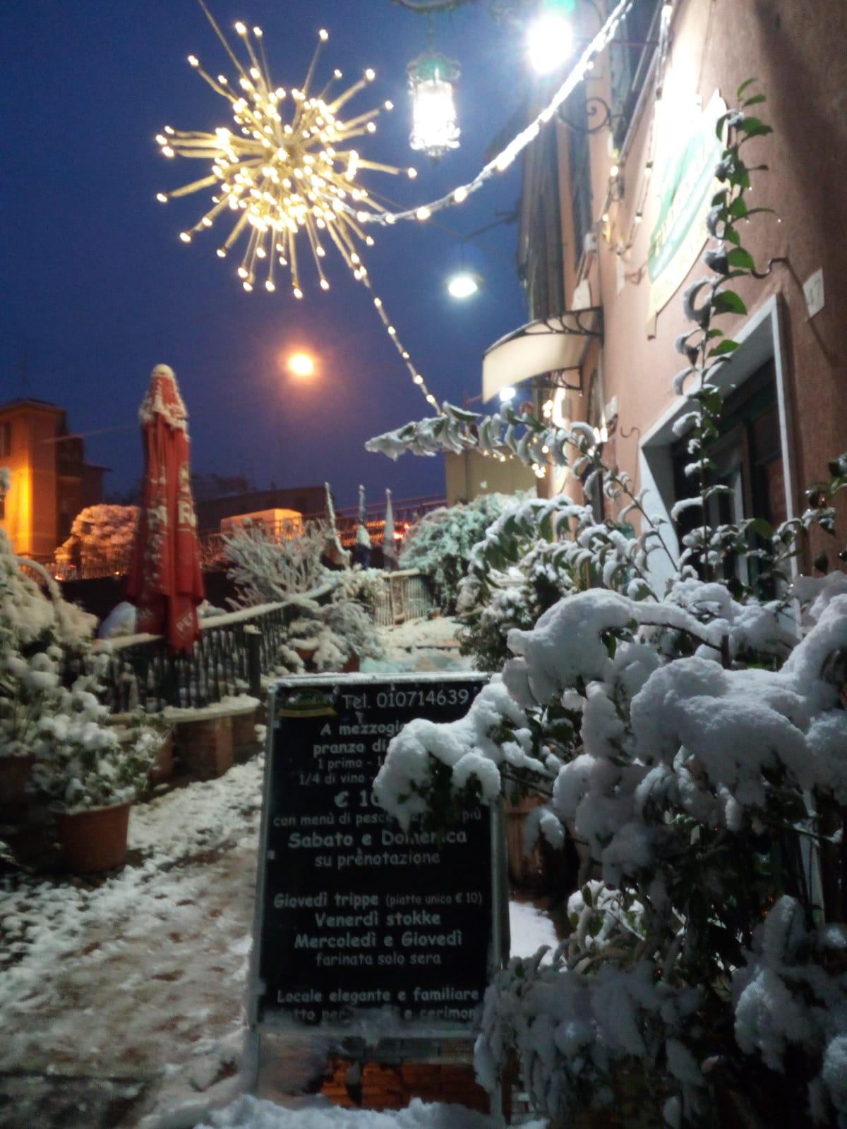 Pizzeria Trattoria Borgo Vecchio