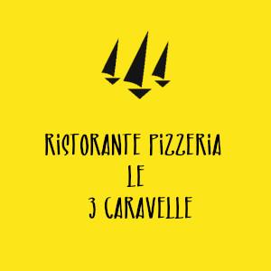 RISTORANTE PIZZERIA LE 3 CARAVELLE PORTO ANTICO A GENOVA