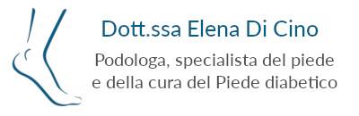 Dott.ssa Elena Di Cino