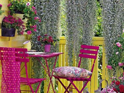 Giardini e Terrazzo