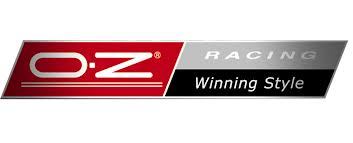 OZ Racing Winning Style