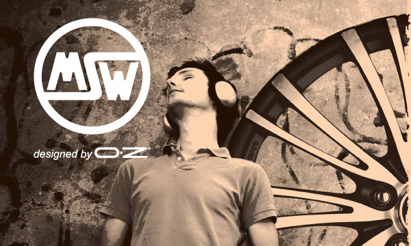 Msw Designed By Oz