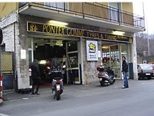 Pontex Gomme