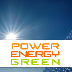 POWER ENERGY GREEN SRL