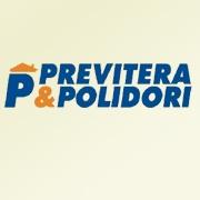 Previtera e Polidori:Riscaldamento a Genova